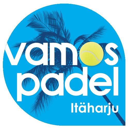 Vamos Padel Logo